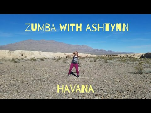 Zumba with Ashtynn- Havana
