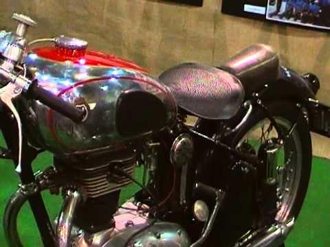 horex regina 400 sport motorker kp r 1954 homburg. Black Bedroom Furniture Sets. Home Design Ideas