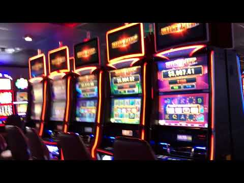 Inside New Castle casino New Castle OK 2018