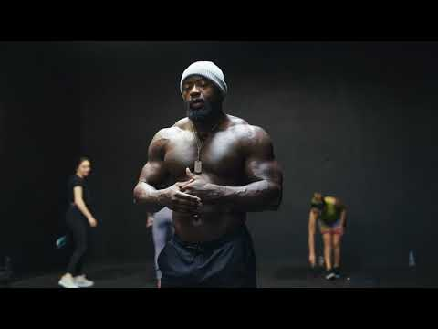 Do this Daily to Build Muscle & Increase Endurance | Mike Rashid