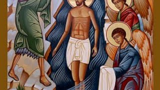 The Baptism of Our Lord 2021