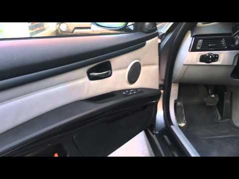 BMW e93 330d first individual in Croatia