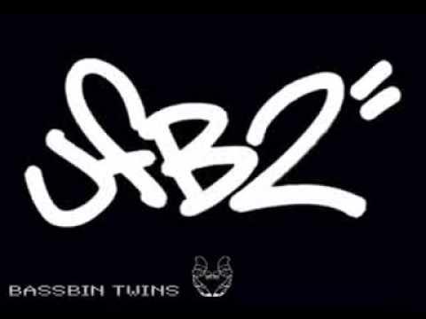 BASSBIN TWINS - UFB2 (UNRELEASED)