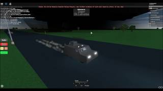 Roblox Storm Chasers Jasper Gets Hit and Incredible Tornadoes on Twisting Fury