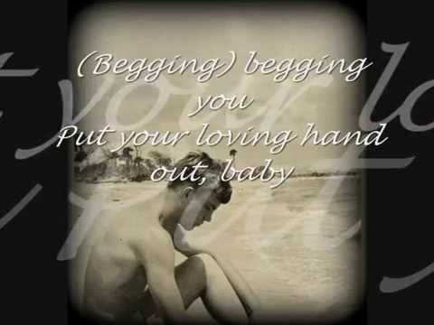 Frankie Valli & The Four Seasons - Beggin' (with lyrics)