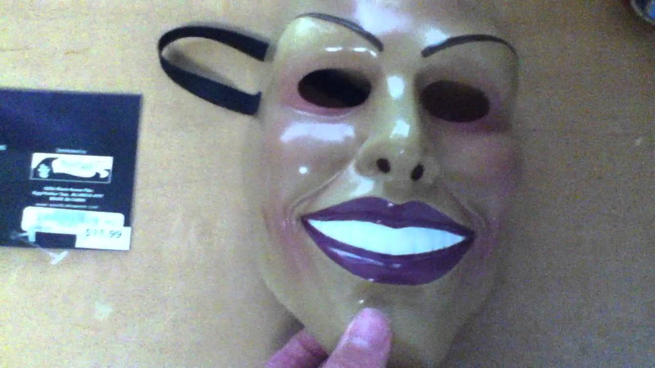 the purge mask spirt halloween haul 2013 the purge anarchy youtube - Purge Anarchy Masks For Halloween