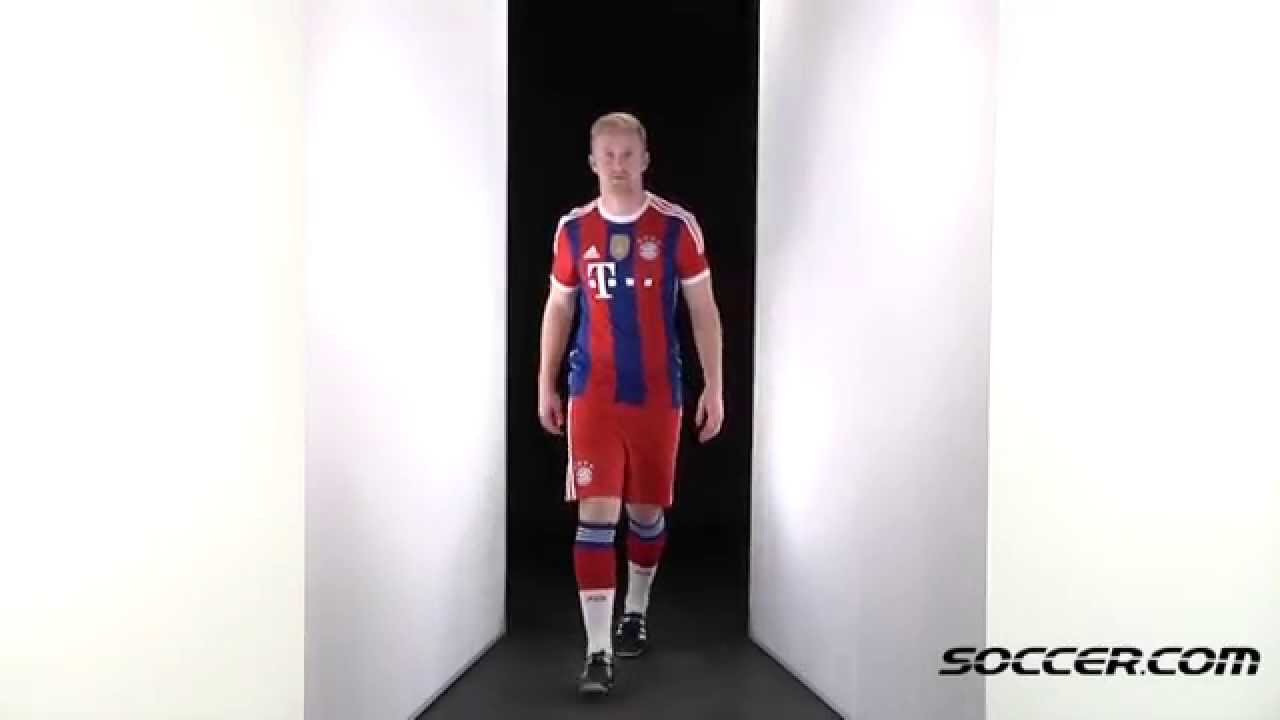 Adidas Kit Bayern Munich adizero Kit 66818 Munich 14/15 66818 YouTube 38ba1c7 - accademiadellescienzedellumbria.xyz