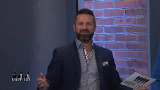 Rogers TV Men 101 spot