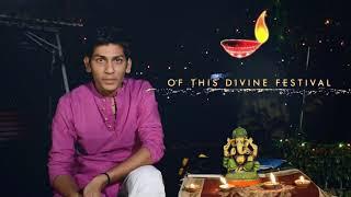 happy diwali 2017 ll deepawali celebration ll  best wishes by Naman jain
