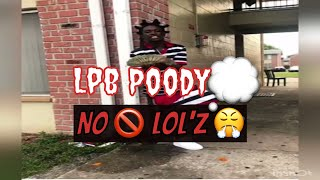 Download lagu Lpb Poody - 🚫 No LoL'Z 😤 (Official Audio) Prod. By @1Hardy_