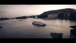 Teledysk: Wicher x Diament - 07 - Czeski Film (feat. Asteya, prod. Kazet) - Official Video