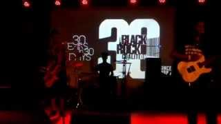 Black Rock Coalition Event w. Unlocking the Truth  @ Bell House (Brooklyn, NY), September 6, 2015