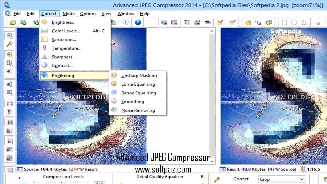 jpeg compressor software free download full version