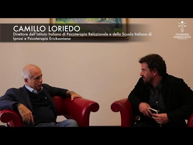 Camillo Loriedo: Trasformare il dolore - a cura di Gianmarco Meucci