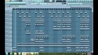 Drake - Headlines Instrumental Remake