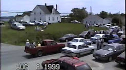 August 7, 1999 - West Pubnico Parade