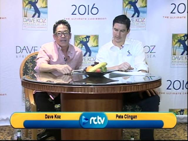The Morning Show with Dave Koz - 2016 Dave Koz Cruise DAY 2
