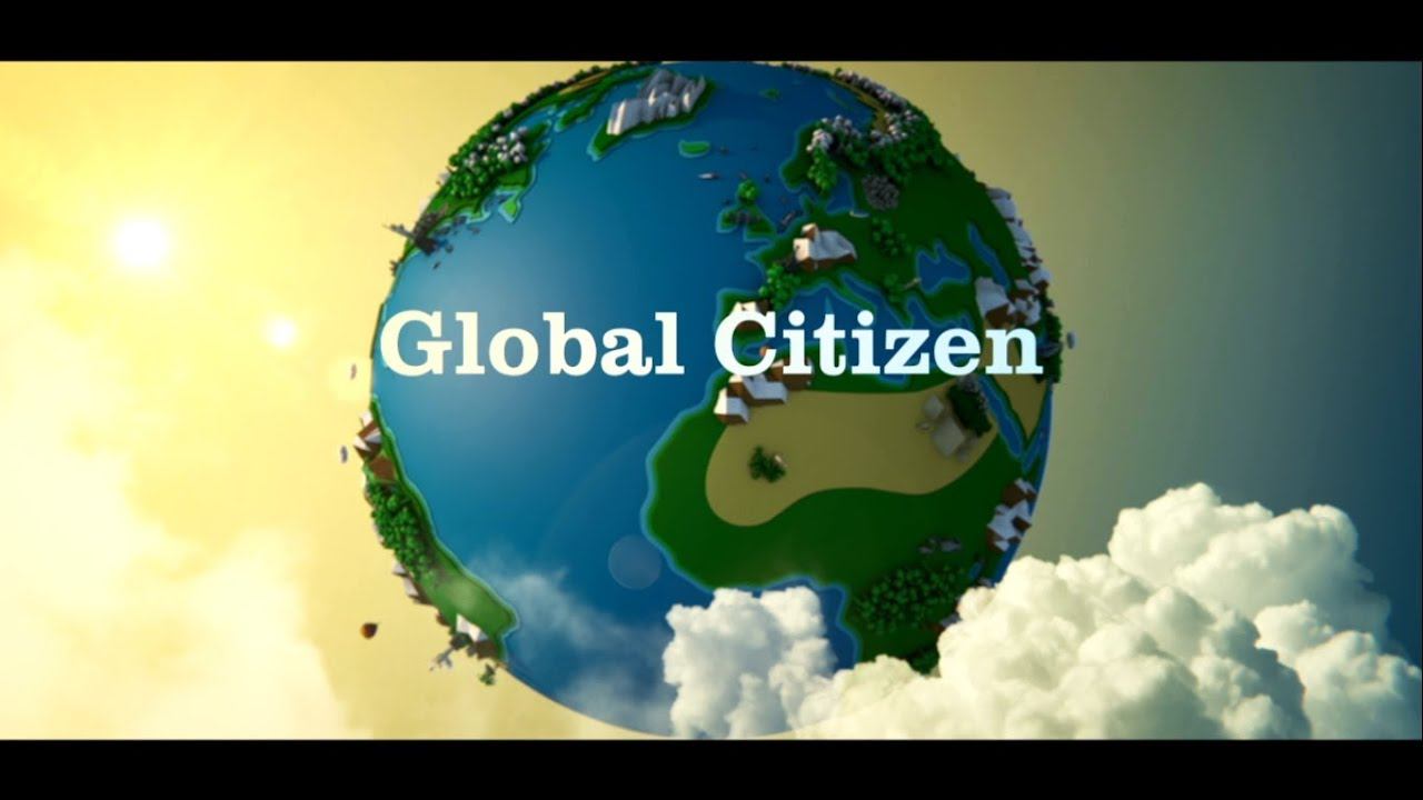 4 Ways to Become a Global Citizen Today