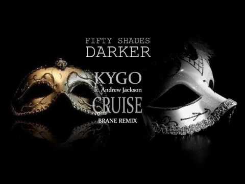 Kygo ft. Andrew Jackson - Cruise Brane Remix