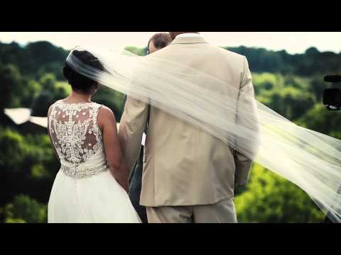 Ashley + Ross: Kentucky Bluegrass Wedding