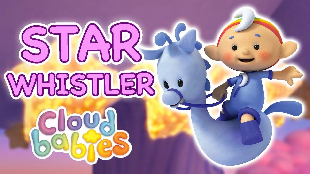 Cloudbabies - The Star Whistler | Full Episodes | Cartoons for Kids