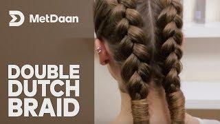 Double Dutch Braid