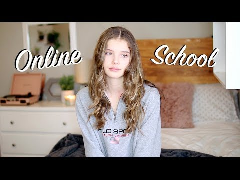 Why Im Switching to Online School...