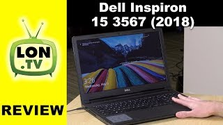 Dell Inspiron 15 3000 3567 (2018) Review - $350 with i3 Kaby Lake Processor