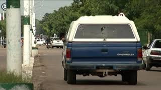 Asesinato en el barrio Las láminas de Bella Unión: ladrillero apuñalado por empleado