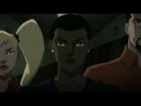Amanda Waller Sets Up Her Suicide Squad - Suicide Squad : Hell To Pay