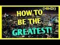 The Magic of Thinking  BIG by David j. Schwartz  Summary  (HINDI)