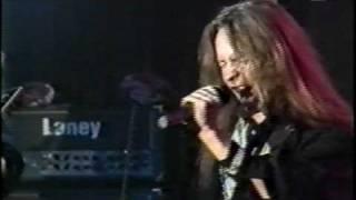 Stratovarius - Forever Free (Helsinki 31.03.1999)