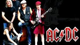 Ain T No Fun Waiting Round To Be A Millionaire - Acdc - Guitar