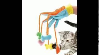 Игрушки для кошек сайт
