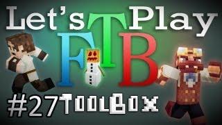 FTBToolbox - Chaosville LP - Episode 27: Different Views