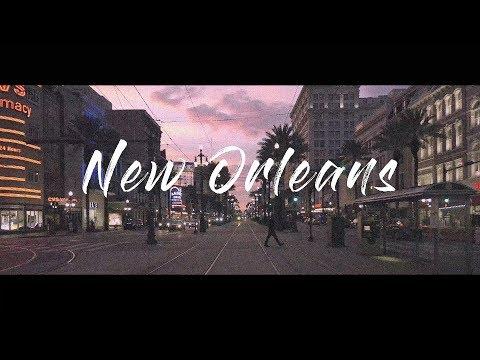 Wanderlust - New Orleans