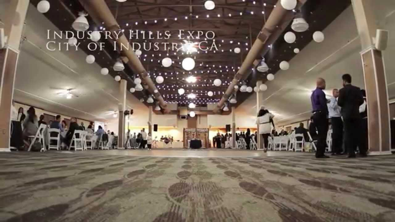 Industry Hills Expo Center Wedding Venue Industry Ca