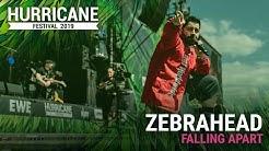 "Zebrahead - ""Falling Apart"" | Live at Hurricane Festival 2019"