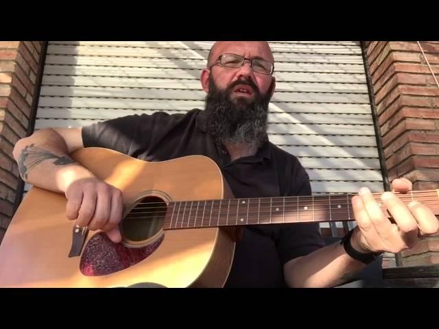 Cours de guitare débutants: créer et jouer des arpèges pour accompagner des chansons.