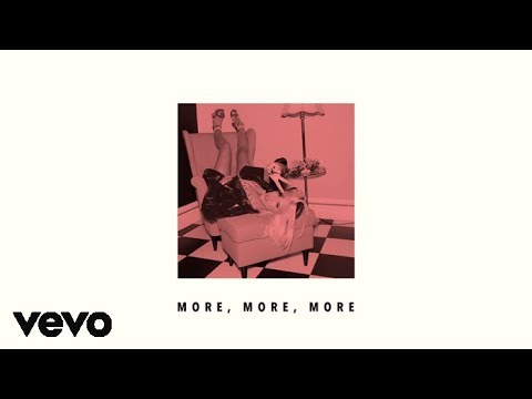 Dagny - More More More (Official Audio)