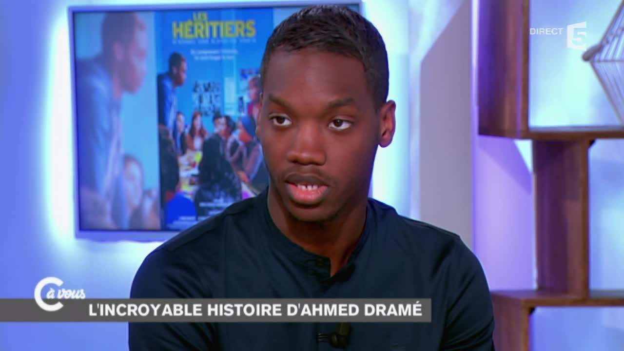 Ahmed Dramè Gay