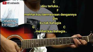 Download lagu Chord Harusnya Aku - ARMADA | Mudah Untuk Pemula