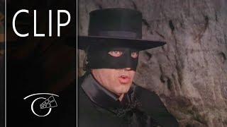 Las nuevas aventuras del Zorro - Clip 5