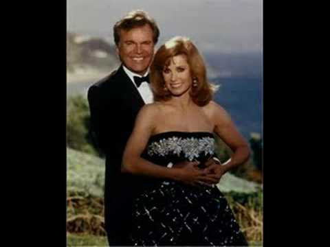 Robert Wagner Stefanie Powers The Tide Is High Youtube