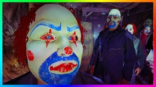gta online freemode halloween 2016 dlc preparing new content hype releasing in 12 hours gta 5