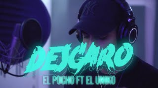 El Pocho, El Uniko - Descaro (Video Oficial)