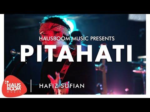 PITAHATI | Hafiz Sufian Live On Hausboom Music