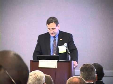 Air Freight - Steve Justice - Georgia Centers of Innovation: Aerospace