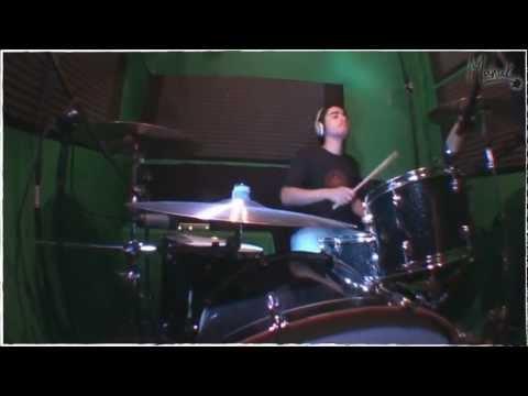 Rancid - Travis bickle - Drum cover - Manuk