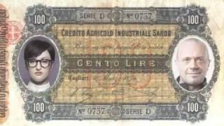 Max Pezzali & Arisa - Mamma mia dammi 100 lire.